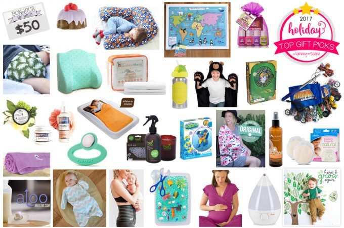 Mommy Scene Holiday Giveaway Gift Giveaway!