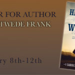 Heart of the West Blog Tour