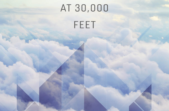The Gospel at 30,000 Feet by Elder Uchtdorf {Book Review}