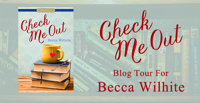 Check Me Out by Becca Wilhite {Book Review}